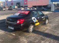 Аренда Datsun on-DO 2018 в Новосибирске