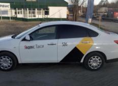 Аренда Nissan Almera 2018 в Нижневартовске