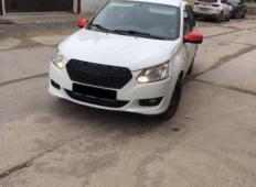 Аренда Datsun on-DO 2018 в Нижневартовске