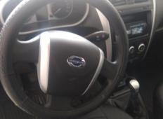 Аренда Datsun on-DO 2018 в Майкопе