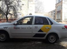 Аренда Datsun on-DO 2014 в Волгограде