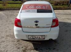 Аренда Datsun on-DO 2019 в Владимире