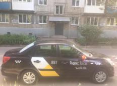 Аренда Datsun on-DO 2018 в Саратове