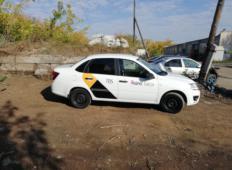 Аренда LADA (ВАЗ) Granta 2019 в Каменске-Уральском
