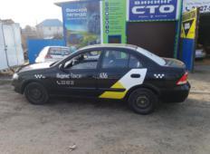 Аренда Nissan Almera Classic 2014 в Красноярске
