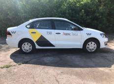 Аренда Volkswagen Polo 2019 в Магнитогорске