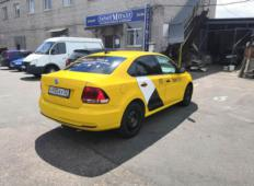 Аренда Volkswagen Polo 2017 в Брянске
