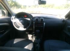 Аренда Nissan Almera 2016 в Воронеже