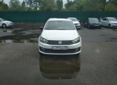 Аренда Volkswagen Polo 2020 в Калининграде