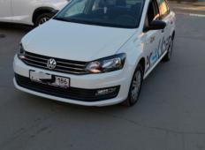 Аренда Volkswagen Polo 2019 в Сургуте