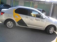 Аренда Renault Logan 2015 в Астрахани