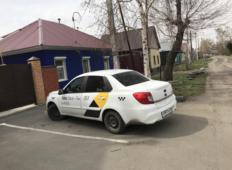 Аренда Datsun on-DO 2018 в Омске
