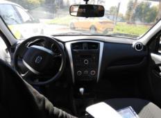 Аренда Datsun on-DO 2019 в Иваново