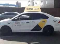 Аренда Volkswagen Polo 2018 в Брянске