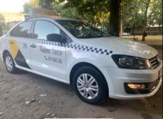Аренда Volkswagen Polo 2018 в Краснодаре