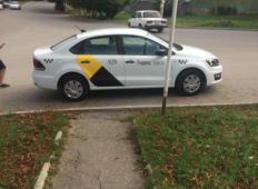 Аренда Volkswagen Polo 2019 в Кисловодске