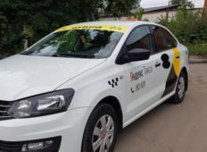 Аренда Volkswagen Polo 2017 в Туле
