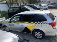 Аренда Toyota Corolla 2014 в Артеме