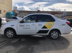 Аренда Datsun on-DO 2018 в Набережных Челнах