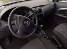 Аренда Nissan Almera 2017 в Пензе