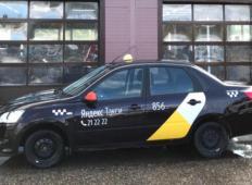 Аренда Datsun on-DO 2017 в Пензе