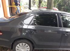 Аренда Volkswagen Polo 2015 в Туле