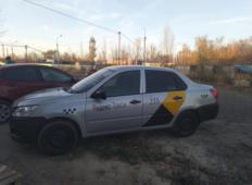 Аренда Datsun on-DO 2017 в Волжском