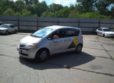 Аренда Toyota Ractis 2014 в Хабаровске