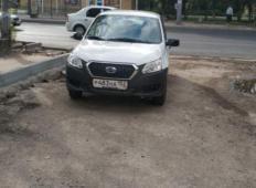 Аренда Datsun on-DO 2018 в Нижнем Новгороде