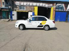 Аренда Datsun on-DO 2019 в Перми