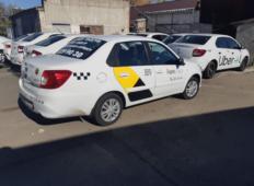 Аренда Datsun on-DO 2019 в Ростове-на-Дону