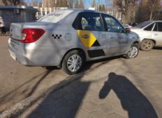 Аренда Datsun on-DO 2018 в Воронеже
