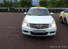 Аренда Nissan Almera 2018 в Ярославле
