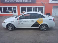 Аренда Daewoo Gentra 2015 в Рязани