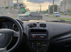 Аренда LADA (ВАЗ) Granta 2019 в Пензе