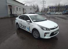 Аренда Kia Rio 2020 в Ярославле