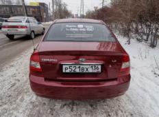 Аренда Kia Cerato 2006 в Воронеже