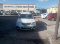 Аренда LADA (ВАЗ) Largus 2020 в Краснодаре
