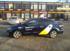 Аренда Volkswagen Polo 2017 в Красном Селе