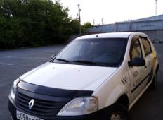 Аренда Renault Logan 2013 в Челябинске