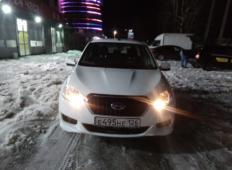 Аренда Datsun on-DO 2019 в Ставрополе