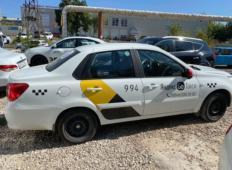 Аренда Datsun on-DO 2020 в Самаре