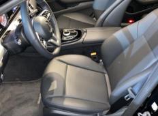 Аренда Mercedes-Benz E-klasse 2020 в Адлере