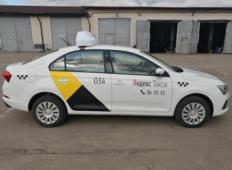 Аренда Skoda Rapid 2020 в Твери