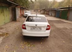 Аренда Skoda Rapid 2019 в Батайске