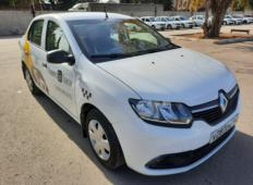 Аренда Renault Logan 2017 в Самаре