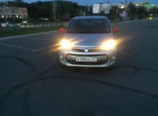 Аренда Toyota Passo 2014 в Комсомольске-на-Амуре
