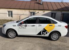 Аренда LADA (ВАЗ) Vesta 2020 в Тамбове