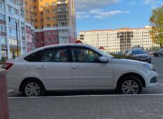 Аренда LADA (ВАЗ) Granta 2020 в Брянске