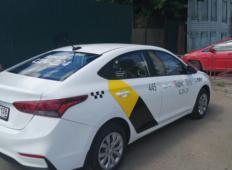 Аренда Hyundai Solaris 2019 в Иркутске